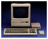 The Macintosh Plus- What vMac and WORM emulate